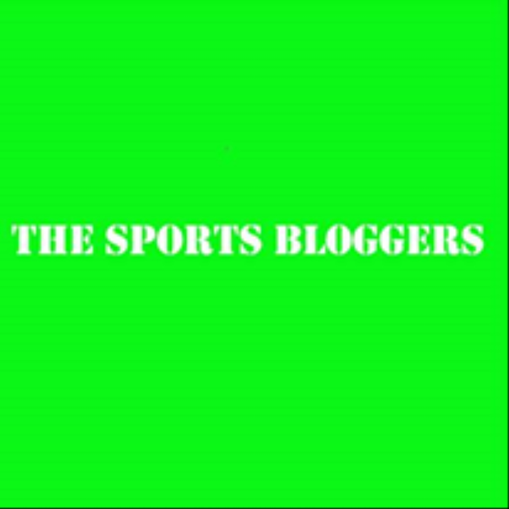 The Sports Bloggers