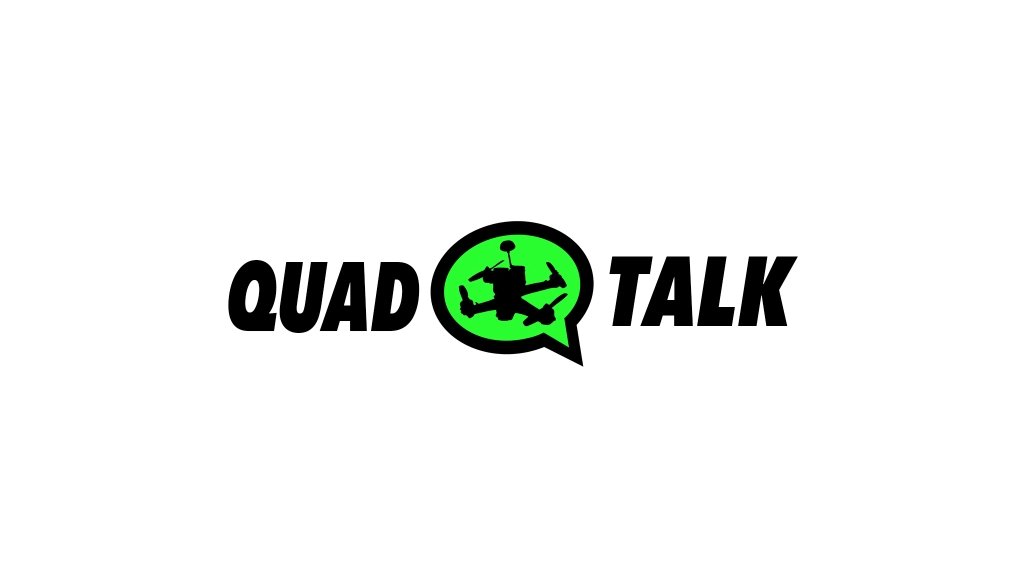 Quad Talk FPV Drone Podcast