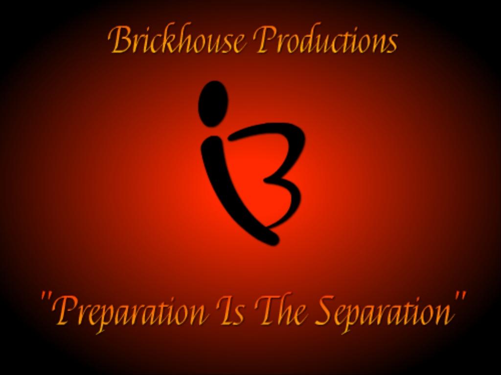 Brickhouse Productions