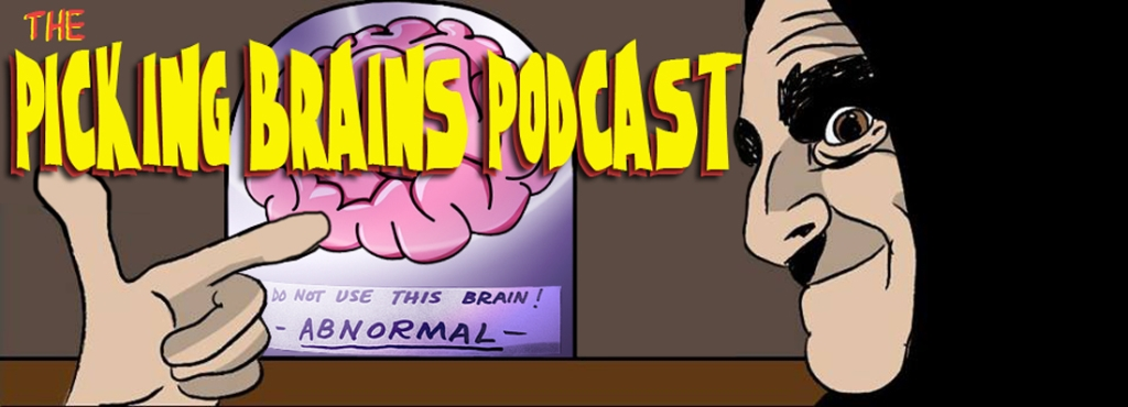 The Picking Brains Podcast