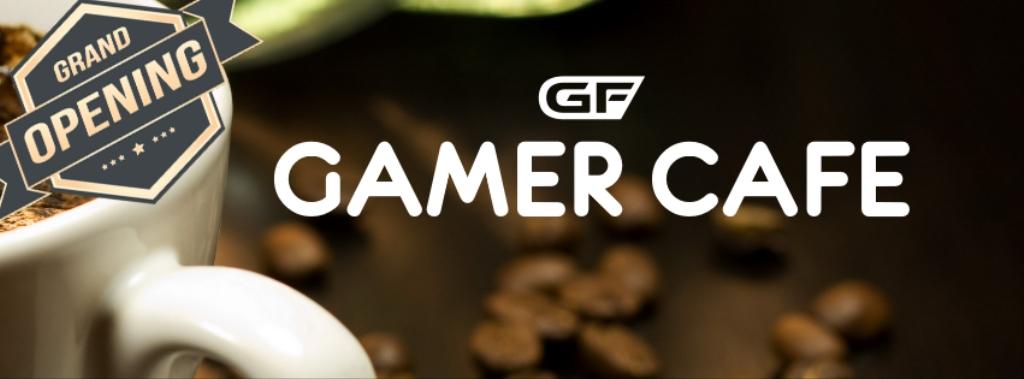 Gamer Café