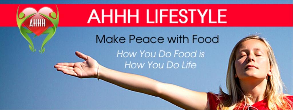 AHHH Lifestyle
