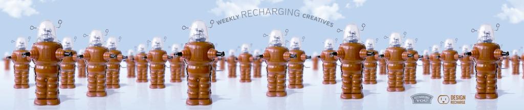 Design Recharge