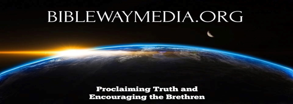 Radio Broadcasts by BibleWayMedia