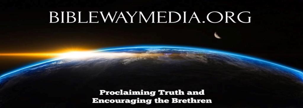 Radio Broadcasts by BibleWayMedia