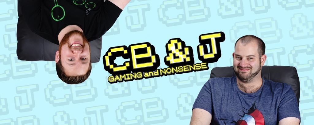 CB&J Gaming Podcast