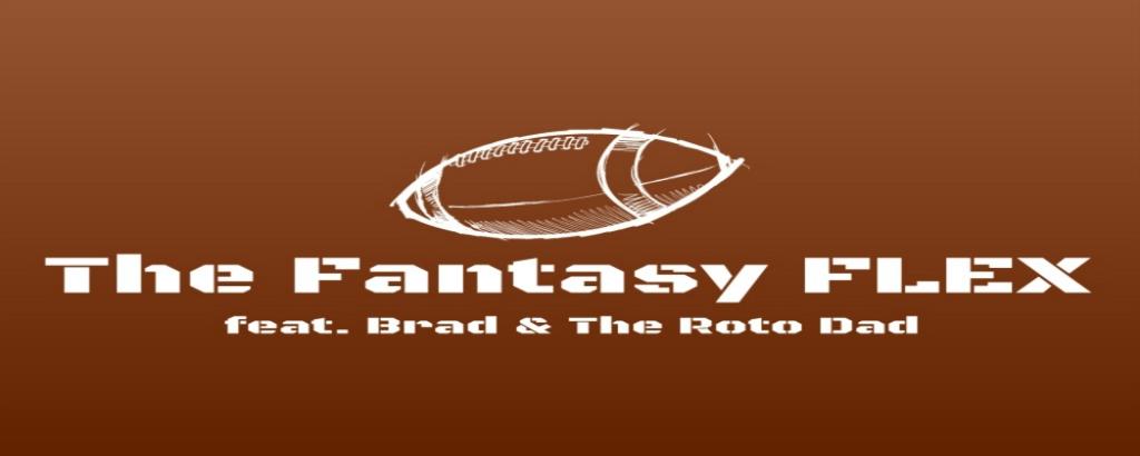 The Fantasy Flex feat. Brad