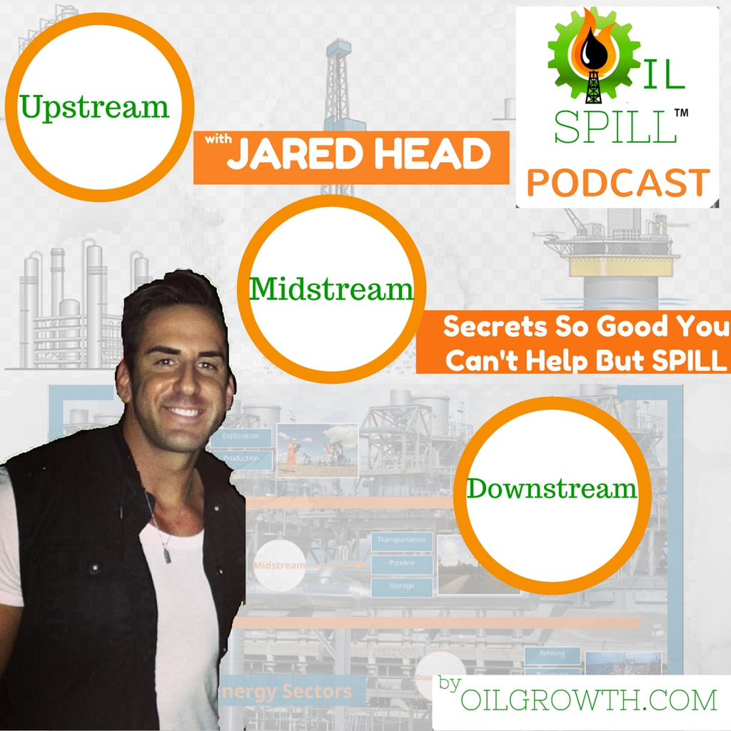 The Oil Spill Podcast