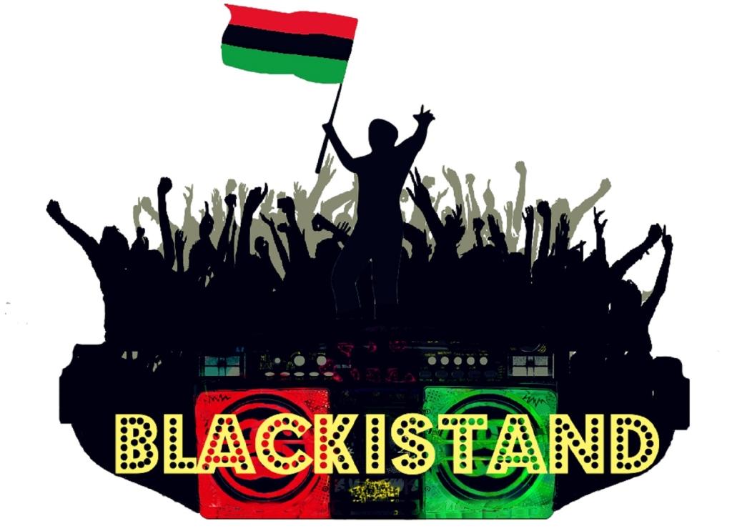 Blackistand Radio