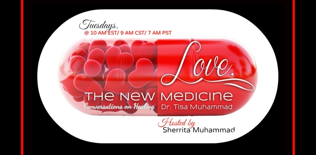 Love. The New Medicine