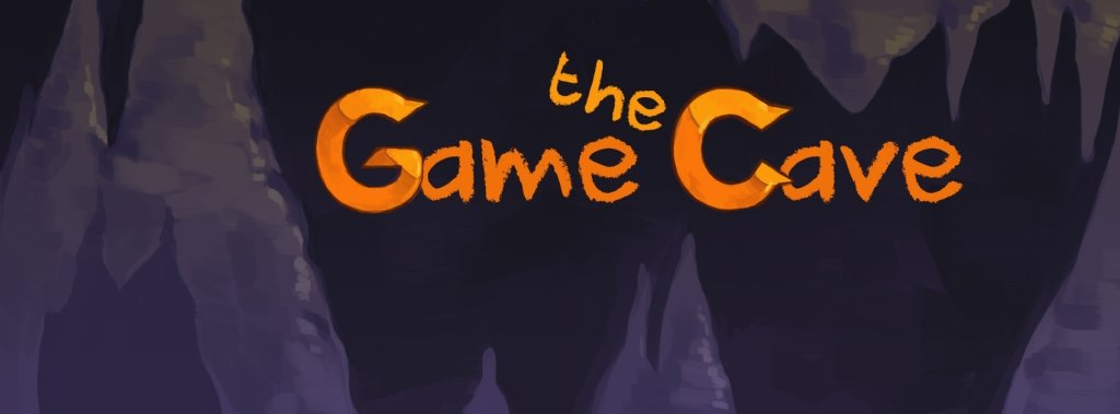 The Game Cave Podcast