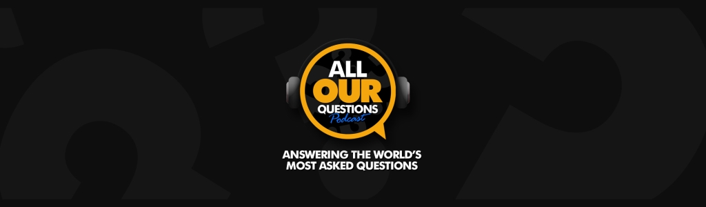 All Our Questions - Answering the world's most asked questions.