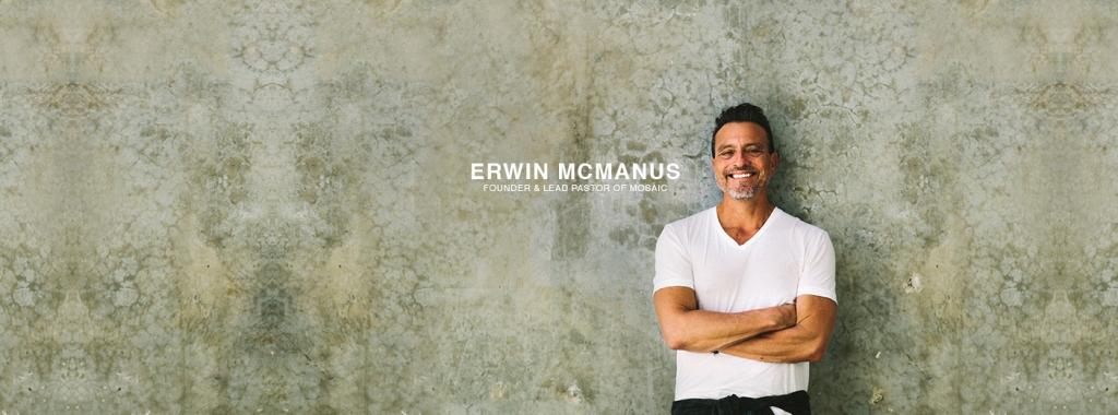 MOSAIC - Erwin Raphael McManus