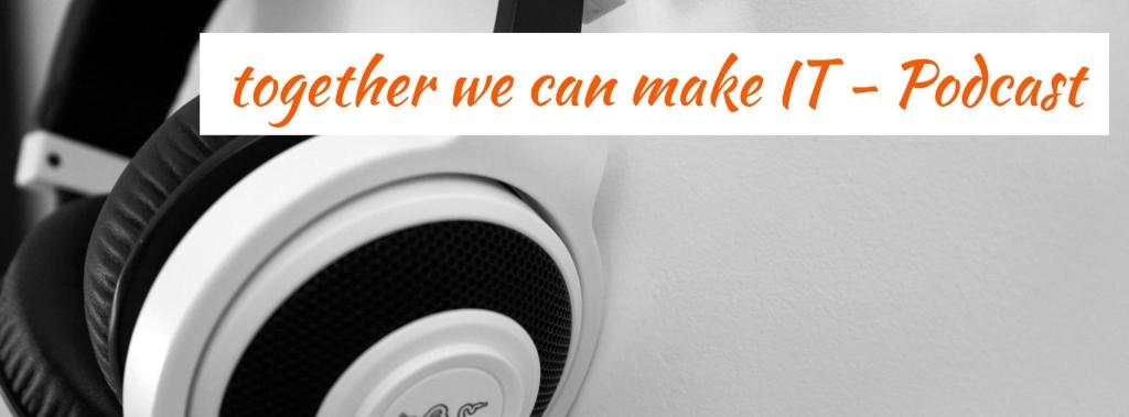 Together we make IT