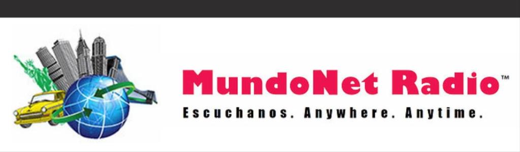 Mundonet Radio