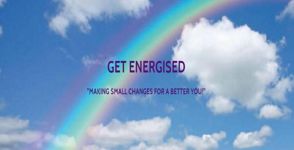 Get Energised