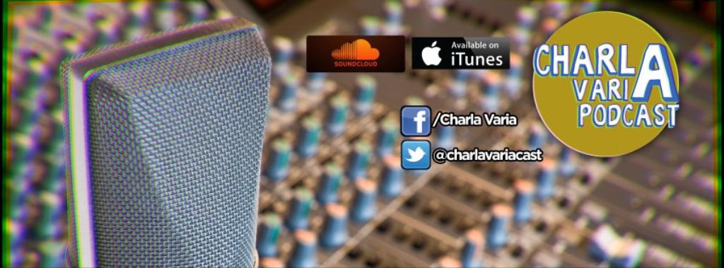 Charla Varia