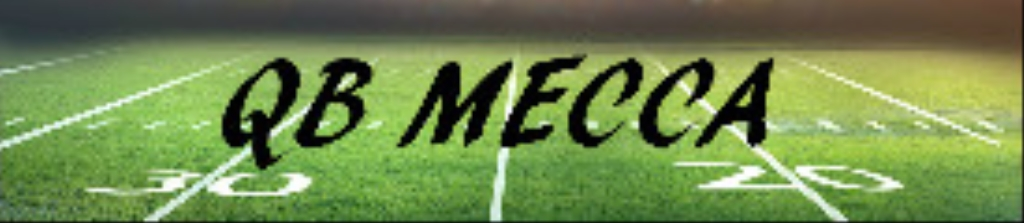 The Football Mecca Podcast