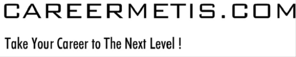 The CareerMetis Podcast