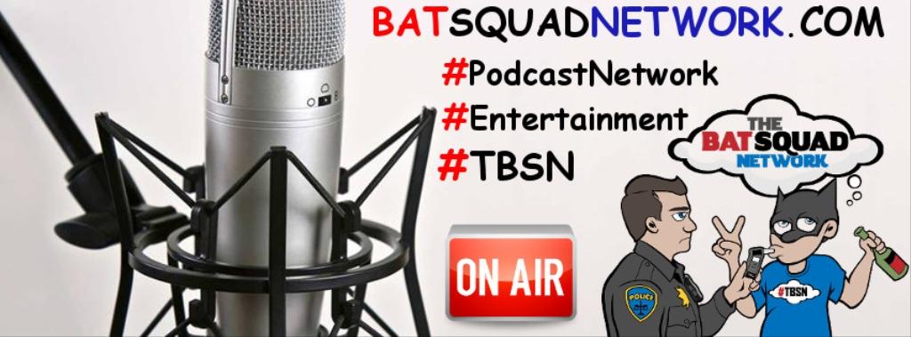 The BATSQUAD Network