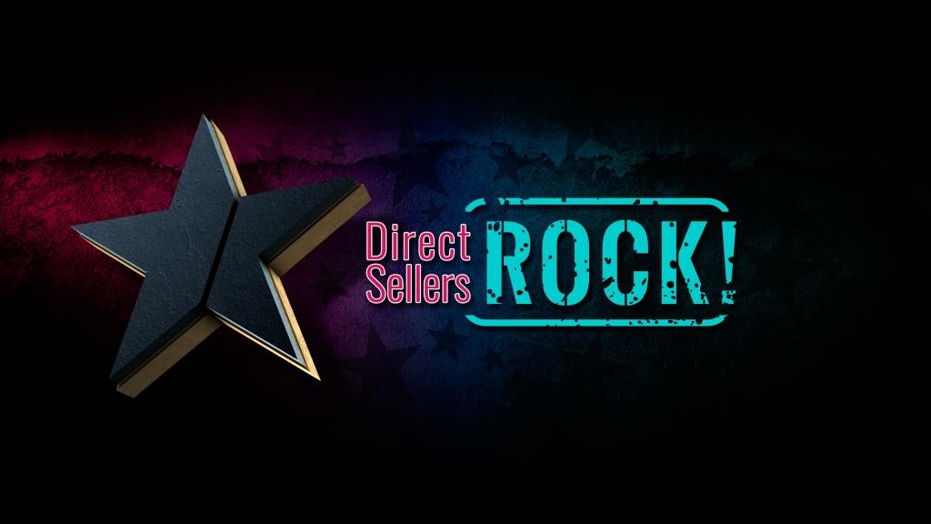 Direct Sellers Rock