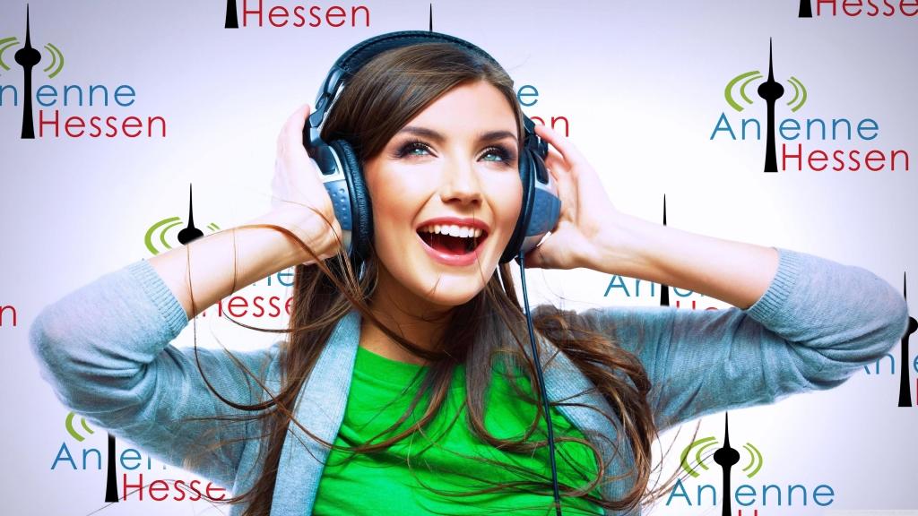 Antenne Hessen Servicepodcast