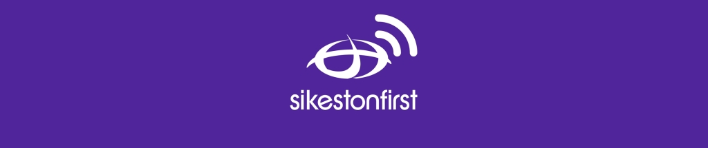 Sikeston First Podcast