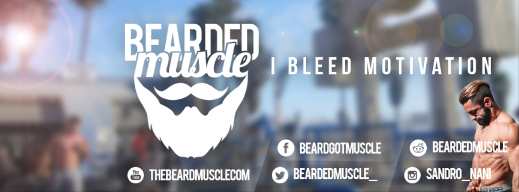 (PodCast) Bearded Muscle Talks