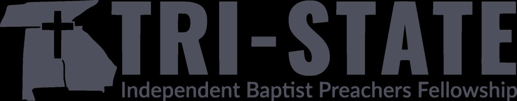 Tri-State Independent Baptist Preachers Fellowship Podcast