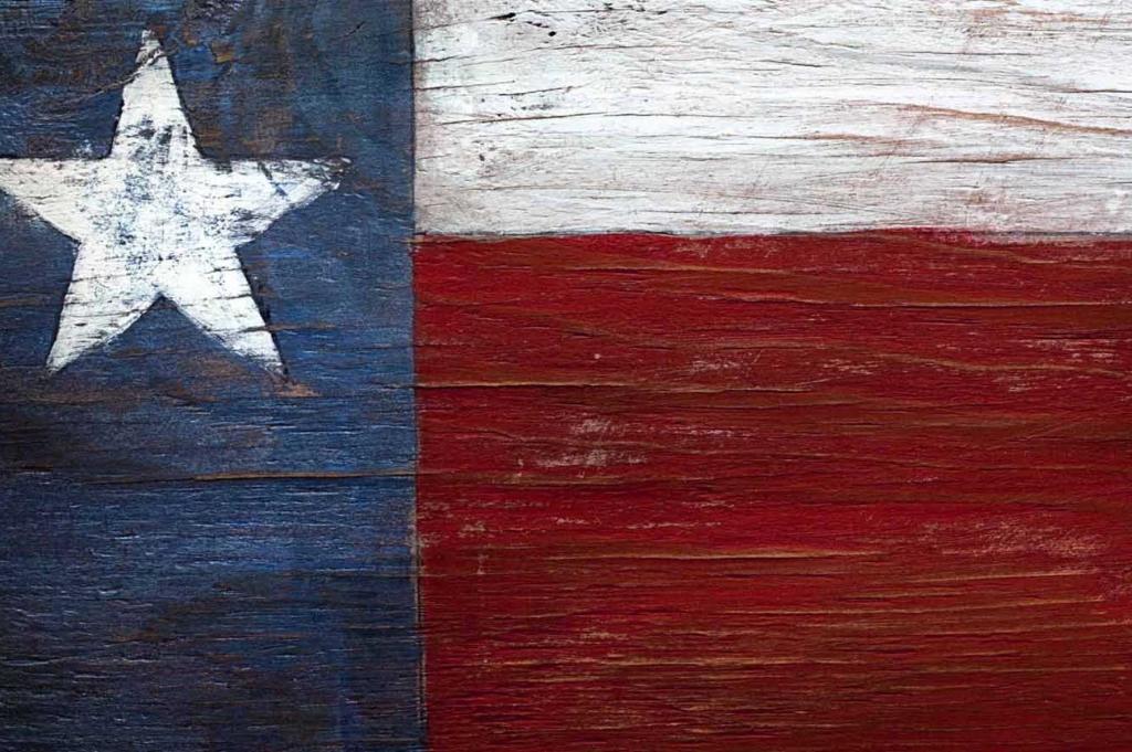 Texas Nation