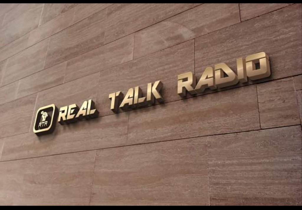 4Real Talk Radio