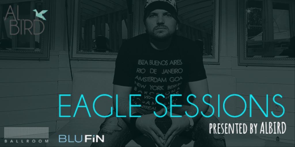 Eagle Sessions