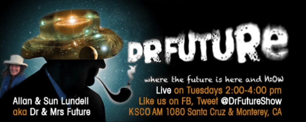 The Dr. Future Show