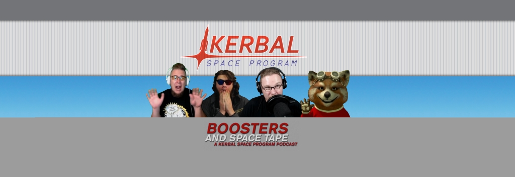 Boosters and Spacetape