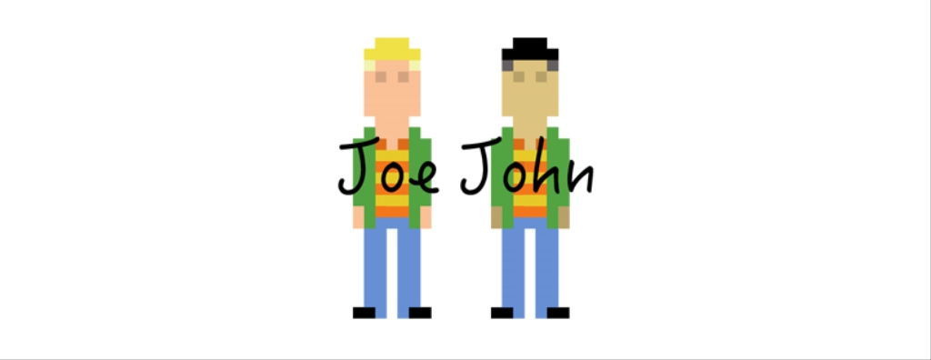 The Joe John Podcast