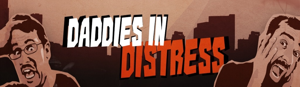 Daddies in Distress | Der Podcast für Papas
