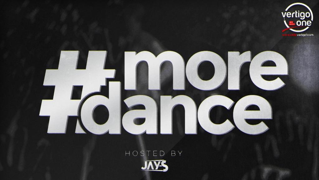 Moredance Guestmix Radioshow