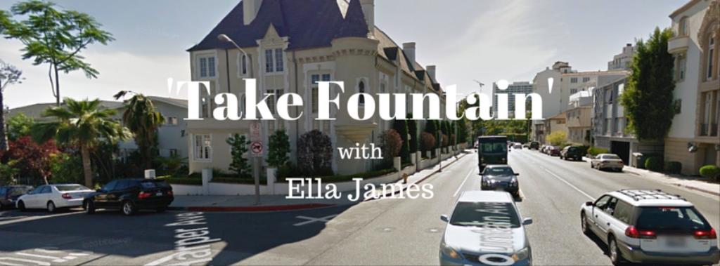 Take Fountain
