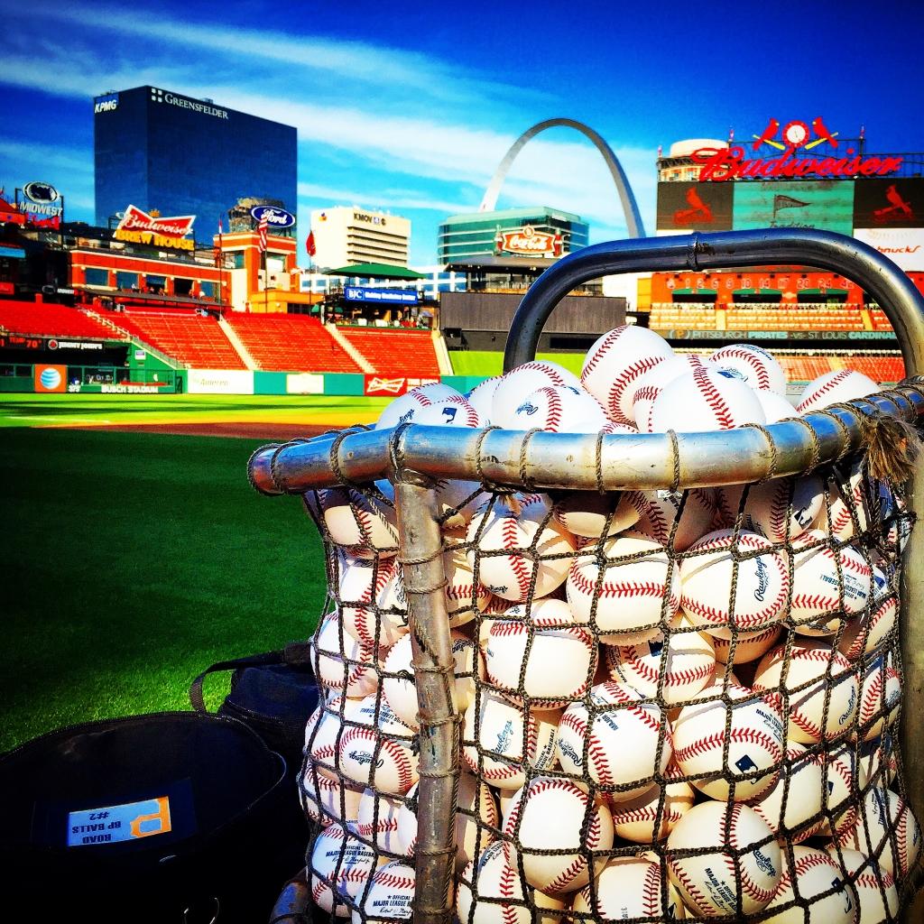Baseball & Beyond