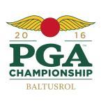 PGA Championship - Day 1