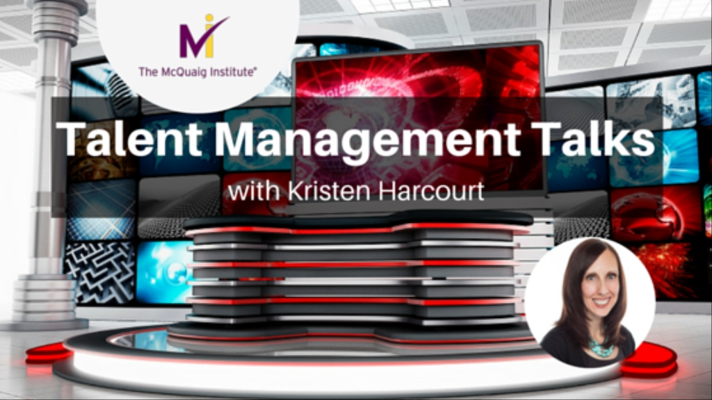 Talent Management Talks