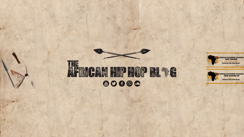 The African Hip Hop Blog Podcast