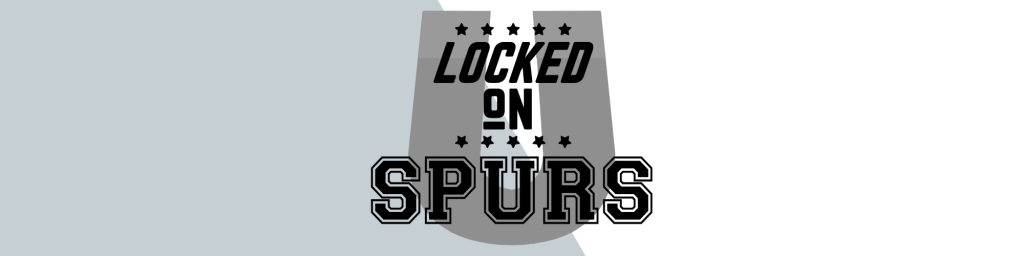 Locked On Spurs
