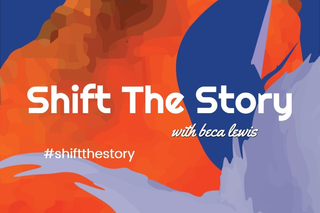 Shift The Story