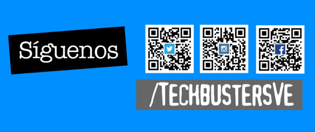 TechBusters