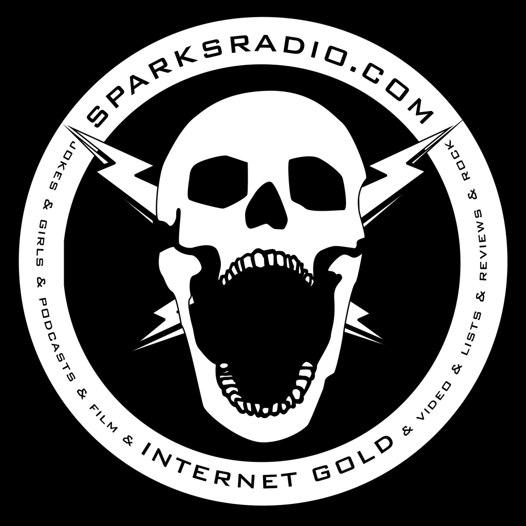 SparksRadio: West and Sparks Timed Podcast