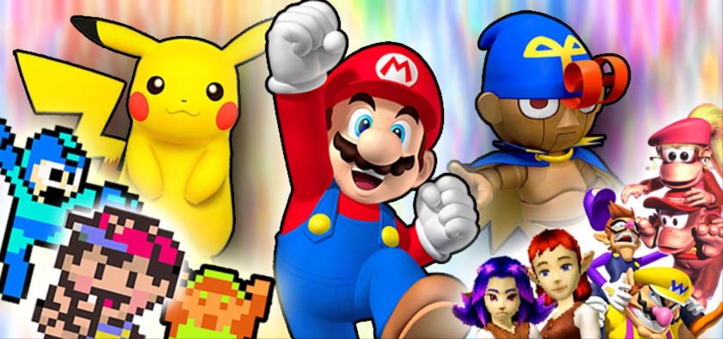 Nintendo Week Podcast