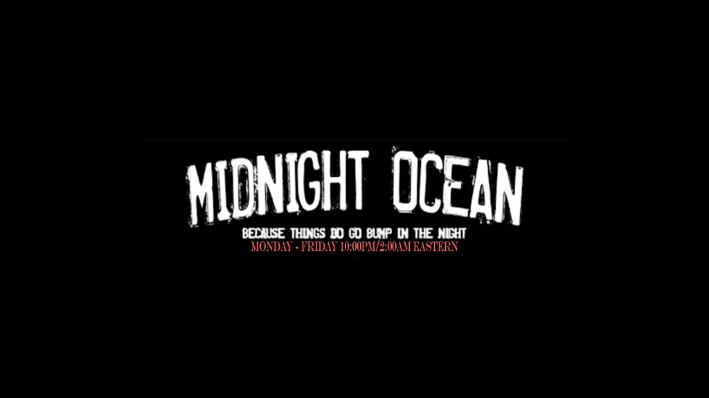 The Midnight Ocean