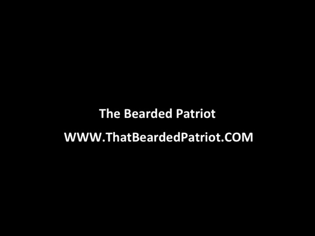 The Bearded Patriot