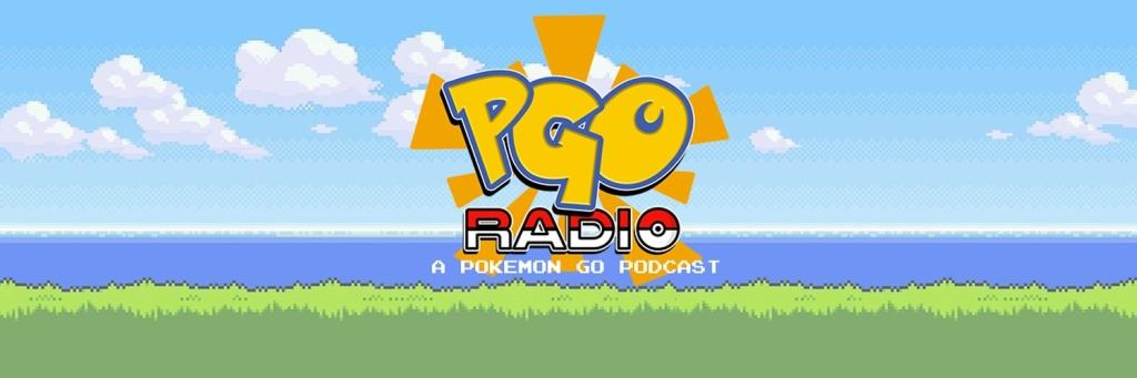 Pokemon Go Radio (PGo Radio)